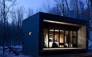 Zoobox autonome en énergie